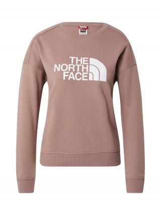 THE NORTH FACE Mikina Drew Peak  biela / rosé dámské S