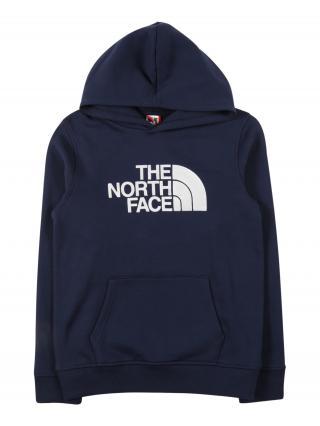 THE NORTH FACE Mikina  námornícka modrá / biela pánské 124-134