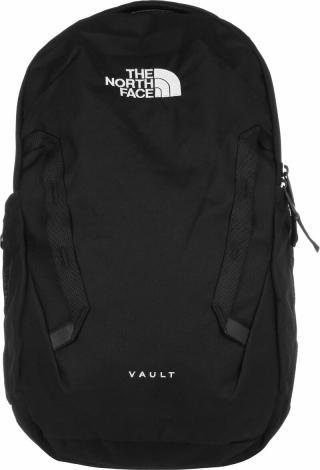 THE NORTH FACE Športový batoh Vault  čierna / biela pánské One Size