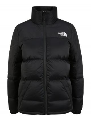 THE NORTH FACE Zimná bunda Diablo  čierna dámské XS