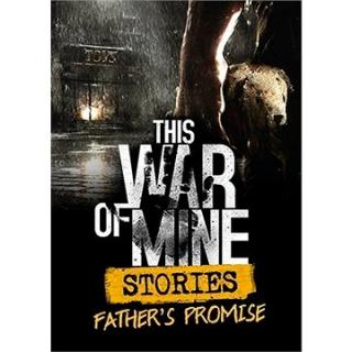 This War of Mine: Stories - Fathers Promise - PC DIGITAL