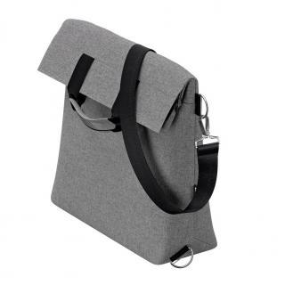 THULE Prebaľovacia taška Grey Melange šedá