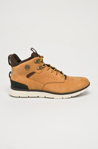 Timberland - Členkové topánky pánské béžová 43
