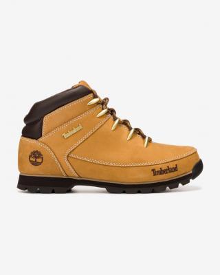 Timberland Euro Sprint Členková obuv Hnedá pánské 44,5