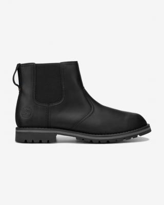 Timberland Larchmont II Chelsea Členková obuv Čierna pánské 46