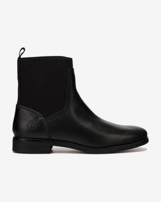 Timberland Somers Falls Chelsea Členková obuv Čierna dámské 41,5