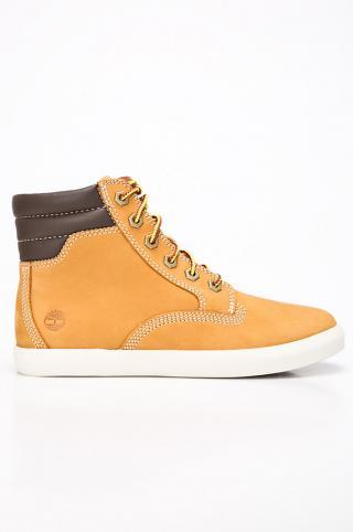Timberland - Topánky Dausette Sneaker Boot dámské hnedá 37