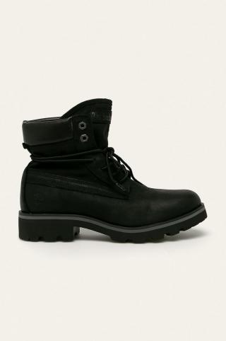 Timberland - Topánky pánské čierna 45