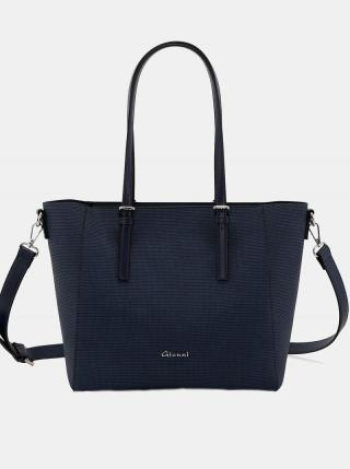 Tmavomodrá kabelka Gionni dámské