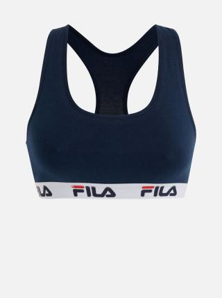 Tmavomodrá podprsenka FILA dámské XL