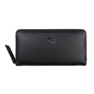 Tom Tailor Dámska peňaženka 29180 60 dámské čierna