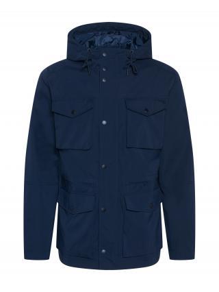 TOM TAILOR DENIM Prechodná bunda  modrá pánské XL