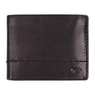 Tom Tailor Pánska peňaženka 25300 29 pánské hnedá