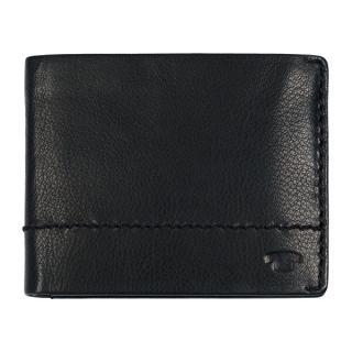 Tom Tailor Pánska peňaženka 25300 60 pánské čierna