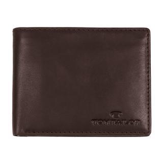 Tom Tailor Pánska peňaženka 25308 29 pánské hnedá