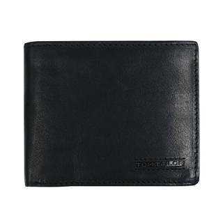 Tom Tailor Pánska peňaženka 27311 60 pánské čierna