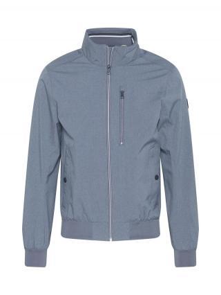 TOM TAILOR Prechodná bunda  sivá pánské XL