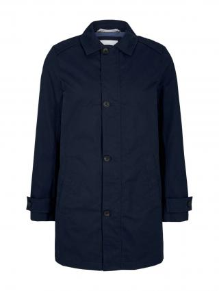 TOM TAILOR Prechodný kabát  námornícka modrá pánské XL