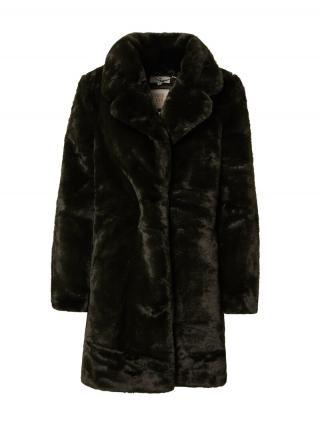 TOM TAILOR Zimný kabát  jedľová dámské S