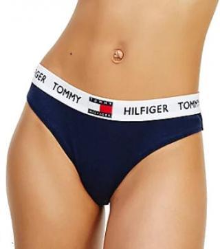Tommy Hilfiger Dámske nohavičky Bikini UW0UW02193-CHS XS dámské