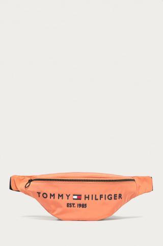 Tommy Hilfiger - Ľadvinka pánské oranžová ONE SIZE