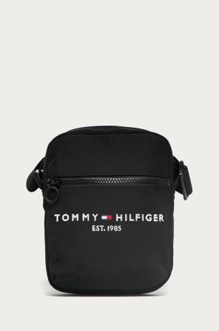 Tommy Hilfiger - Malá taška pánské čierna ONE SIZE