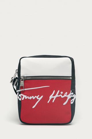 Tommy Hilfiger - Malá taška pánské tmavomodrá ONE SIZE
