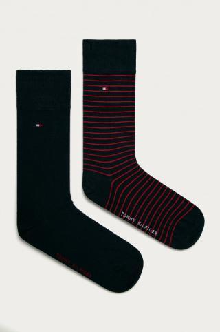 Tommy Hilfiger - Ponožky  pánské viacfarebná 39/42