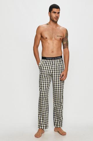 Tommy Hilfiger - Pyžamové nohavice pánské viacfarebná M