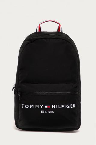 Tommy Hilfiger - Ruksak pánské čierna ONE SIZE