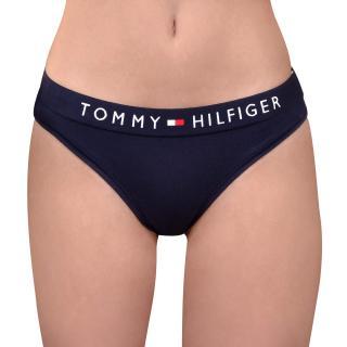 Tommy Hilfiger womens panties dark blue  dámské Other S