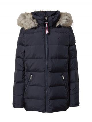 TOMMY HILFIGER Zimná bunda  tmavomodrá dámské XXS