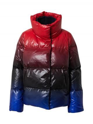TOMMY HILFIGER Zimná bunda  zmiešané farby dámské XS