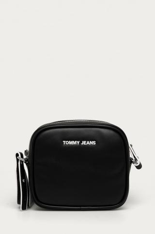 Tommy Jeans - Kabelka dámské čierna ONE SIZE