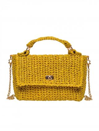 Top Secret LADYS BAG Yellow One size