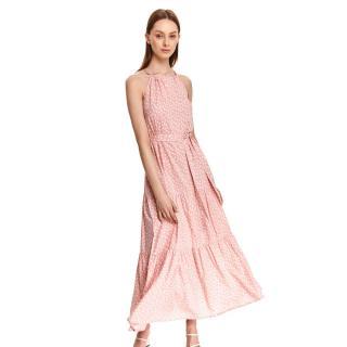 Top Secret LADYS DRESS dámské Beige 40