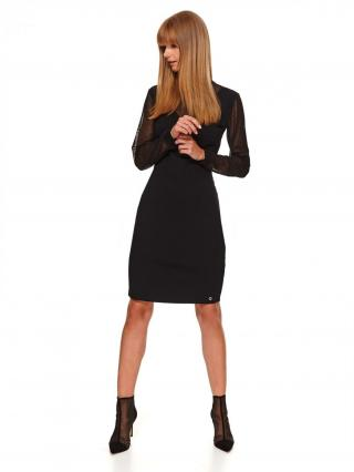 Top Secret LADYS DRESS dámské Black 40