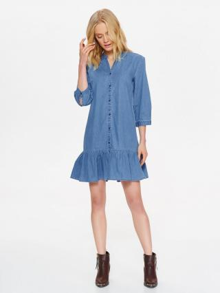 Top Secret LADYS DRESS dámské Blue 38