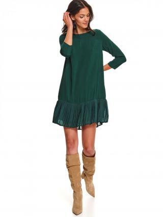Top Secret LADYS DRESS dámské Green 40