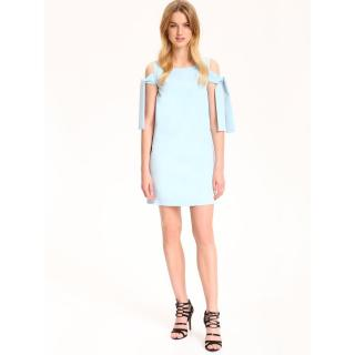 Top Secret LADYS DRESS dámské Light Blue 34