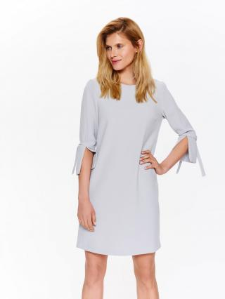 Top Secret LADYS DRESS dámské Light Grey 38