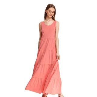 Top Secret LADYS DRESS dámské light pink 34