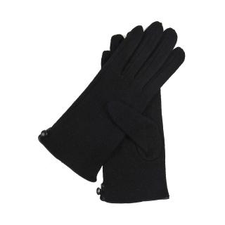 Top Secret LADYS GLOVES dámské Black One size