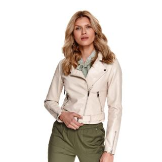 Top Secret LADYS JACKET dámské Cream 40