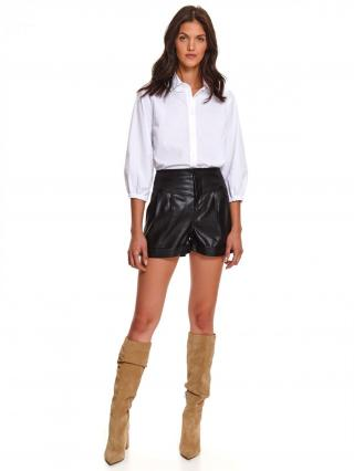 Top Secret LADYS SHIRT LONG SLEEVE dámské White 34