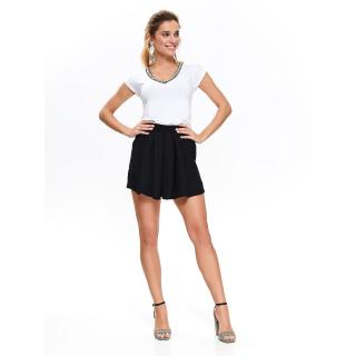 Top Secret LADYS SHORTS dámské Black 34
