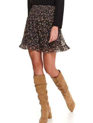 Top Secret LADYS SKIRT dámské Black 40