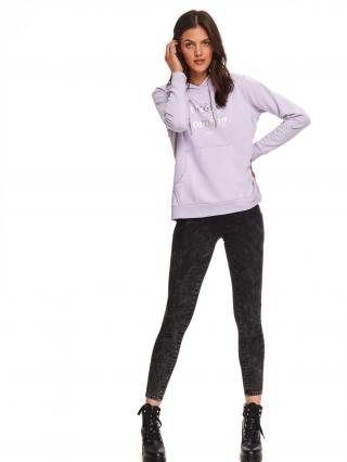Top Secret LADYS SWEATSHIRT dámské Purple 34