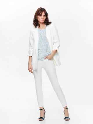 Top Secret LADYS TROUSERS dámské White 38