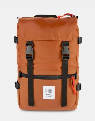Topo Designs Rover Pack Classic Clay/Clay Hnedá